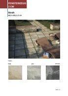 Terrasse - Seite 3