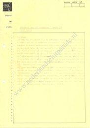 19910307 Draaiboek Nationale hitparade top 100 7 maart 1991 (tekst Peter Teekamp) (11)