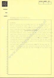 19910314 Draaiboek Nationale hitparade top 100 14 maart 1991 (tekst Martijn Krabbe) (12)
