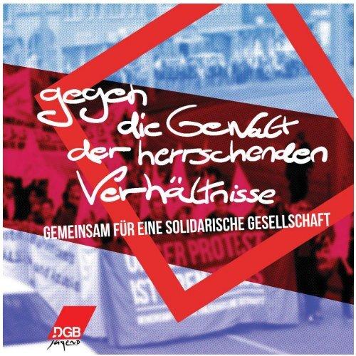 Jugendbündnis 1. Mai 2015 Braunschweig