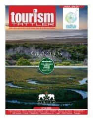 Tourism Tattler April 2017 Edition