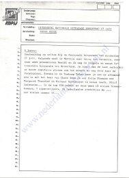 19890727 Draaiboek Nationale hitparade top 100 27 juli 1989. Peter Teekamp & Daniel Dekker (23)pdf