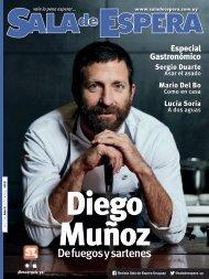 Revista Sala de Espera Uruguay Nro. 105