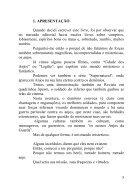 Dias de Sangue - Guerra e Paz - Parte 1 - Guerra - Page 5