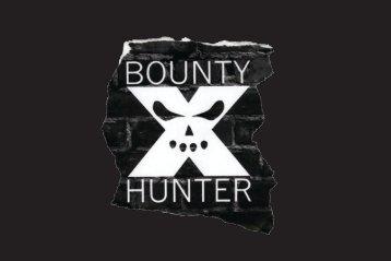 xx hunter