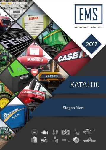 EMS Katalog