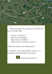 EcoLavras Natureza e Educação
