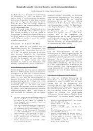 Online-Veröffentlichung 2005 - Dr. Hermanns & Partner ...