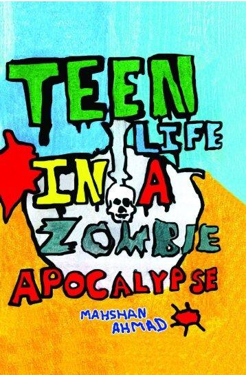 Teen Life In a Zombie Apocalypse