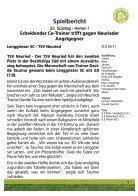 Stadionzeitung_Maisach - Page 7