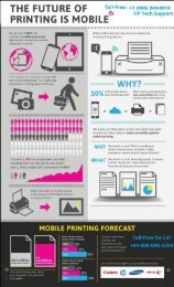 The Future of Printing is Mobile | HP Printer Support