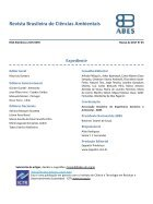 EDIÇÃO 43 RBCIAMB - Page 2