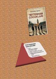 internet kitap broşürü
