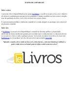 Vidas Secas - Graciliano Ramos - Page 2