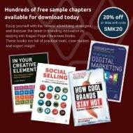 Marketing & Public Relations Books – Kogan Page