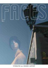 FACES | TEIL 5