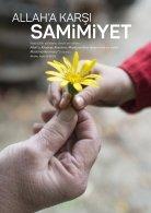 MEDENİYET e.dergi NİSAN - Page 4