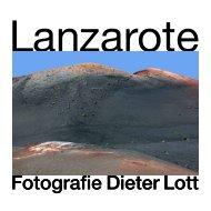 Lanzarote Fotografie - Dieter Lott