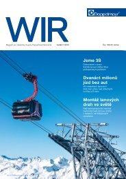 WIR 01/2015 [CZ]