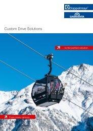 Custom Drive Solutions [EN]