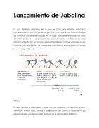 Lanzamiento de Jabalina - Page 2