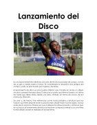 Lanzamiento del Disco - Page 2