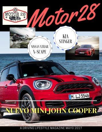 Motor 28