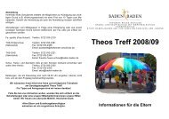 Elterninformation 2008 Faltblatt.pdf - Theodor Heuss Schule