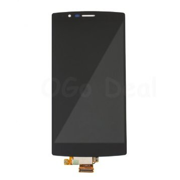 For LG G4 LCD Screen and Digitizer Assembly Replacement - Black