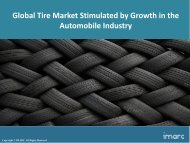Global Tire Market Share   Size   Industry Analysis & Forecast 2017-2022