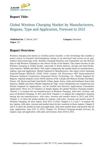 global-wireless-charging-market-by-manufacturers-regions-type-and-application-forecast-to-2021-24marketreports