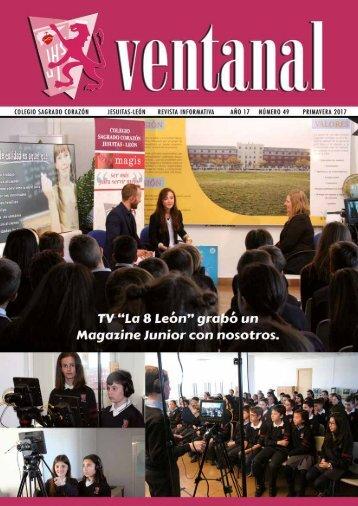 VENTANAL 49