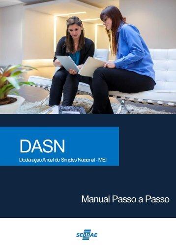 MEI - Manual DASN