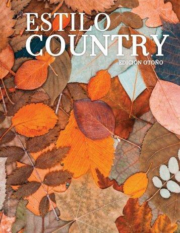 Edición otoño 2017