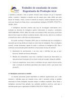 A inteligência emocional relacionada ao desempenho profissional dentro da engenharia de produção - Page 7