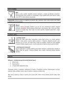 Bamix - BabyLine růžový (CZ) - Page 6
