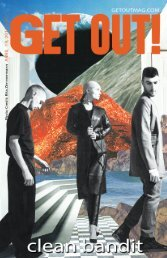 Get Out! GAY Magazine – Issue 312 – April 19, 2017
