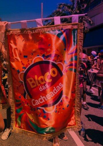 BLOCO DAS CACHEADAS