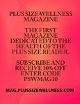 Plus Size Wellness Magazine Premiere Issue - Page 5