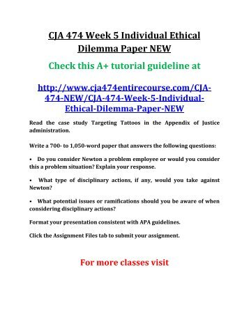 code of ethics paper ldr 800 June 19, 2017 college essay writing service tutorial ldr 800 week 5 code of ethics design paper details: a code of ethics is an important tool for organizations.