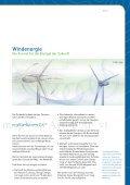 Windenergie bewegt. - Theolia - Page 3