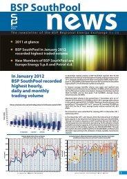 BSP SouthPool News February 2012
