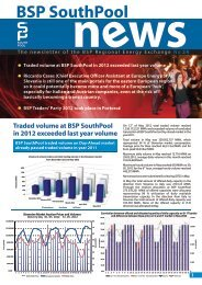 BSP SouthPool News June 2012