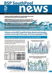 BSP SouthPool News July 2013