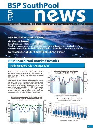 BSP SouthPool News September 2013