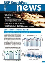 BSP SouthPool News December 2013