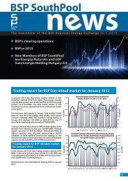 BSP SouthPool News February 2014