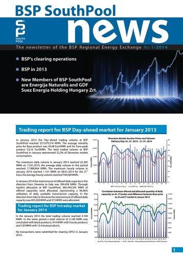 BSP SouthPool News February 2014