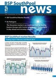 BSP SouthPool News April 2014