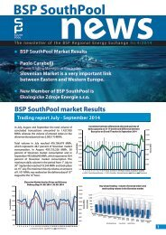 BSP SouthPool News October 2014